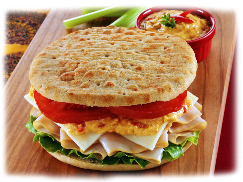 Deli Turkey Sandwich Ideas